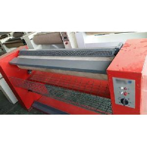 Electric Heated Bed Press