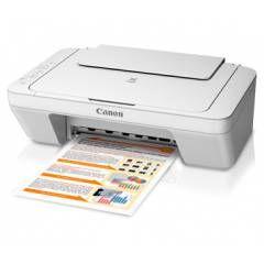 Inkjet Colour Printer