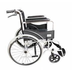 Med-emove Standard Foldable Wheelchair