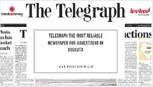 Book Newspaper Advertisement Across India At Lowest Ad Rates