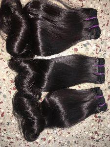 Virgin Double Drawn Bow Hair