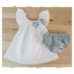fa41450101521 Cotton Baby Dress - Manufacturers, Suppliers & Exporters in India