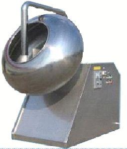 Peanut Sugar Coating Machine