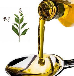 Refined Henna Oil