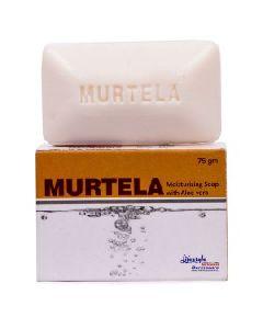 Murtela Baby Soap