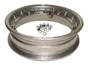 Silking - Lml Alloy Wheel