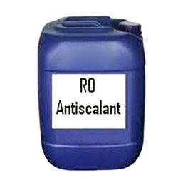 Ro Plant Antiscalant Chemical