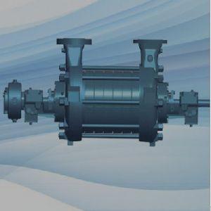 Multistage High Pressure Pumps