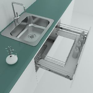 Drawer Sink Basket Sb900