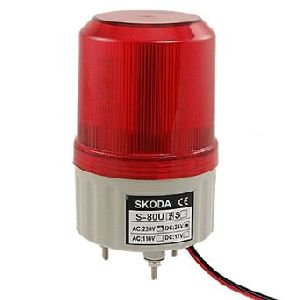 Indicator Red Light From Seth Electrical