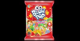 BLOW POP LOLLIPOP