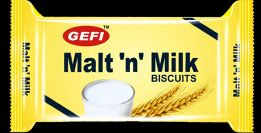 Malt n Milk