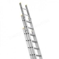 Aluminum 35 Feet Extension Ladder