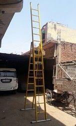 FRP Ladder - Manufacturers, Suppliers & Exporters in India