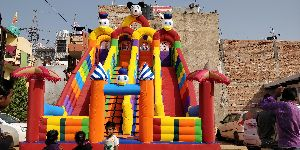 Inflatable Bouncer Repairing Services