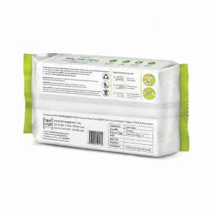 Bodyguard Premium Paraben Free Baby Wet Wipes