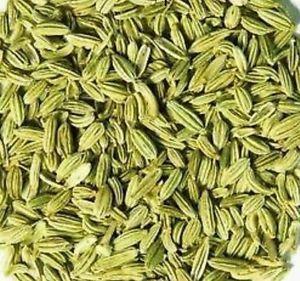 Green Fennel Seeds