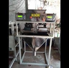 Weighmetric Dal Rice Pulses Sugar Grain Filling Machine
