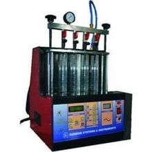 Fuel Injection System Testing Machine Injector Cleaner