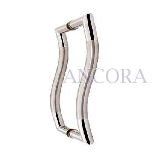 Rgh 786-788 Glass Pull Handle