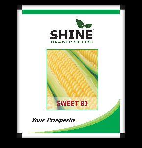 Hybrid Sweet Corn - Sweet-80