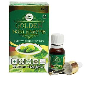 Golden Noni Enzyme