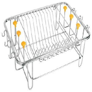 Stainless Steel Kitchen Dish Drying Rack