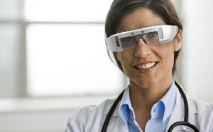 Medical Smart Glasses