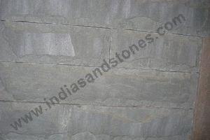 Grey Sandstone Wall Cladding