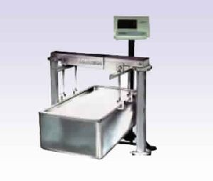 Milk Bowl Weighing Systems Milk Bowl Weighing Systems (100 G - 500 Kg )