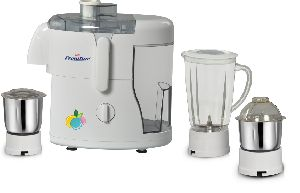 "Legendary ""juicer Mixer Grinder"" With 3 Jar"
