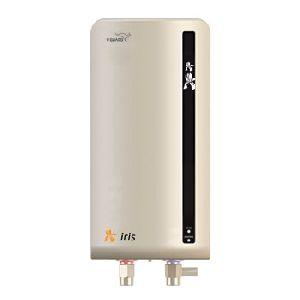Iris Instant Water Heater