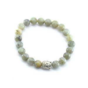 Labradorite Crystal Bracelets
