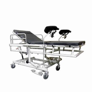 Obstetric Labour Bed
