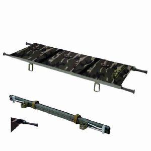 Single Folding Stretcher