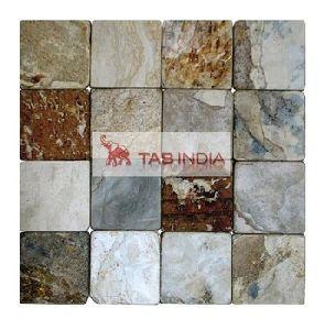 Tumbled Slate Tiles