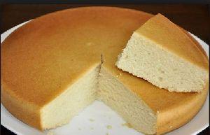 Eggless Vanilla Fruit Cake Premix