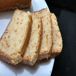 Eggless Vanilla Slice Cake Premix