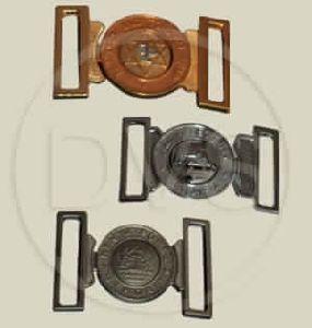 Metal Locket Buckles