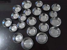 Stainless Steel Dinner Bowl