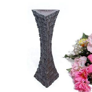 Metal Flower Vase Aluminium Flower Vase