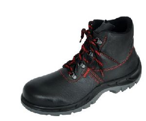 Double Density Sole Safety Shoes