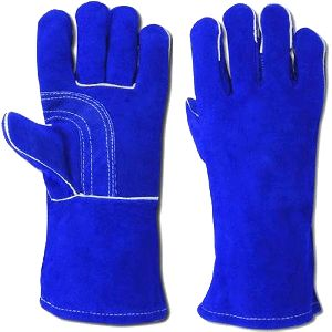 Split Welding Reinforced Gloves