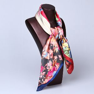 Ladies Printed Scarf