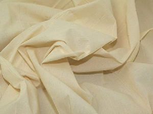Natural Cotton Fabric