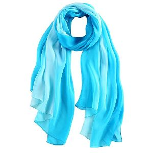 Plain Ladies Scarf
