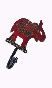 Elephant Iron Wall Decorative