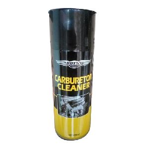 Flammable Carburetor Cleaner