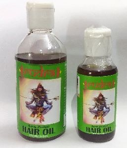 Rudra Hair Growth Oil