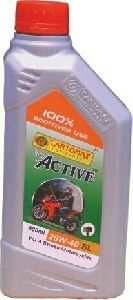 Cartomax Very Active Engine Oil